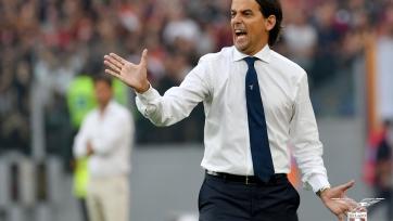 «Лацио» предлагает Индзаги новый контракт