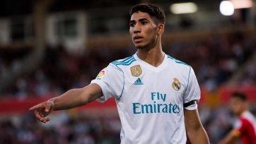 Агент Хакими: «Для нового контракта с «Реалом» нет никаких оснований»
