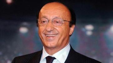 Моджи: «Сказал Пересу в 2001, что не отпущу Зидана в «Реал»