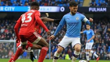 Сильва намерен организовать прощальный матч за «Манчестер Сити»