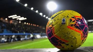 Федерация футбола Италии рассматривает вариант доиграть сезон осенью