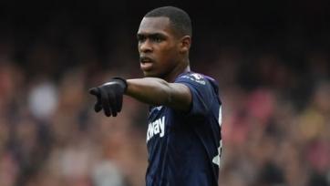 Основной защитник «Вест Хэма» заявил о желании покинуть клуб