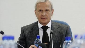 Футбольный агент из Беларуси жестко ответил почетному президенту РФС Колоскову