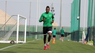 «Тобол» дозаявил нигерийского защитника