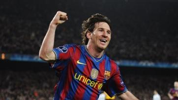 Ровно 10 лет назад Месси оформил покер в ворота «Арсенала». Видео