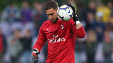 «Челси» нашел нового голкипера в чемпионате Италии