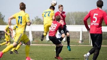 «Славия» Мозырь одолела БАТЭ в первом матче Кубка Беларуси