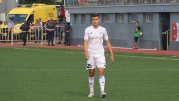 «Окжетпес» погасил долги перед бывшим игроком молодежной сборной Казахстана и легионером из Украины