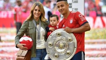 «Бавария» договорилась о продлении контракта с еще одним игроком