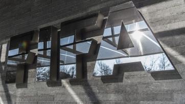 ФИФА представила новый рейтинг сборных
