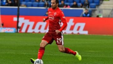 Участник Евро-2016 летом покинет клуб Бундеслиги