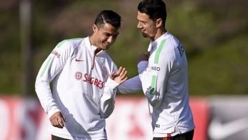 Партнер Роналду по сборной намекнул на его возможное возвращение в «Реал»