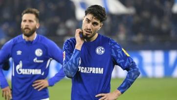 «Шальке» хочет продлить контракт с игроком сборной Германии
