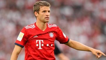 Мюллер: «Осенью я не собирался продлевать контракт с «Баварией»