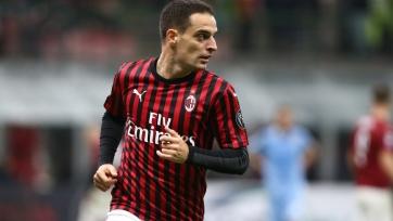 Клиент Райолы летом точно покинет «Милан». Игрока уже зовут к себе несколько клубов