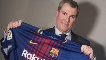 В руководстве «Барселоны» заявили о кражах из клубной кассы