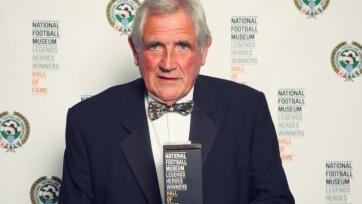 В Англии умер чемпион мира 1966 года. Ранее у него был диагностирован коронавирус
