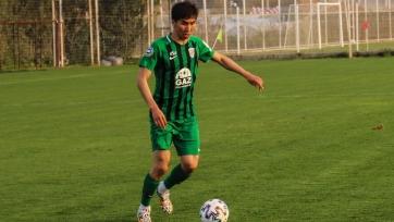 «Атырау» пополнил свои ряды бывшим игроков «Акжайыка»