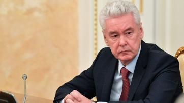 В Москве вводят пропускной режим
