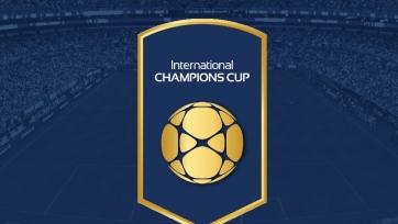 Коронавирус забрал у нас еще один турнир. International Champions Cup-2020 отменен