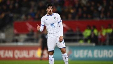 «Милан» готов предложить трех игроков за Тонали