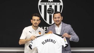 «Валенсия» может приобрести Флоренци за 12 млн евро