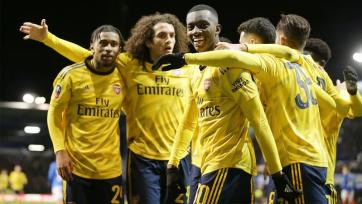 «Арсенал» не снизит зарплаты игрокам при одном условии