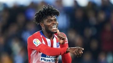 «Атлетико» намерен удержать хавбека, подняв его клаусулу до 100 млн евро