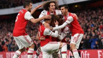Игроки «Арсенала» отказались от сокращения зарплат