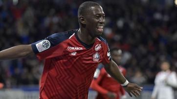 «Ливерпуль» надеется приобрести Сумаре за 40 млн евро