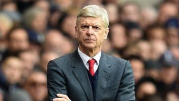 Райт рассказал о витаминных инъекциях в «Арсенале» времен Венгера