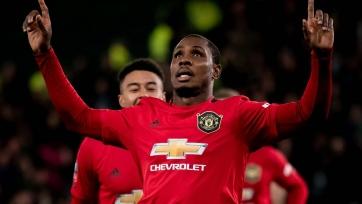 Игало грозит сокращение зарплаты, если он хочет остаться в «Манчестер Юнайтед»