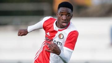 «Тоттенхэм» интересуется 16-летним нидерландцем