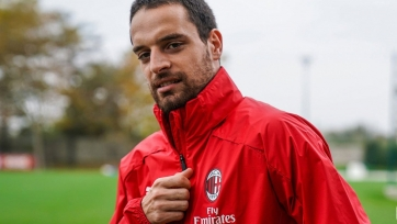 Бонавентура покинет «Милан»