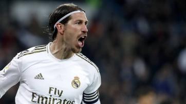 «Реал» не спешит решать с Рамосом контрактный вопрос