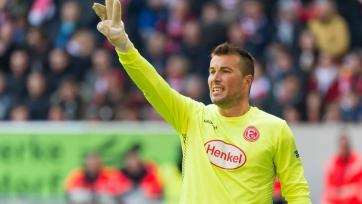 Бывший вратарь «Баварии» и «Байера» покинет «Фортуну»
