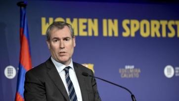 Экс-вице-президент «Барселоны» отреагировал на ответные обвинения каталонцев. «Война» разгорается все сильнее