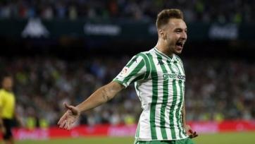 Морон не хочет в «Барселону» и  «Наполи»