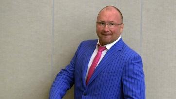 Лебедев: «Теоретически Россия готова полностью принять Евро-2020»
