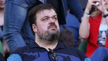 Уткин вызвал Соловьева на Versus Battle