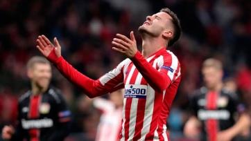 «Манчестер Юнайтед» намерен переманить Сауля высокой зарплатой