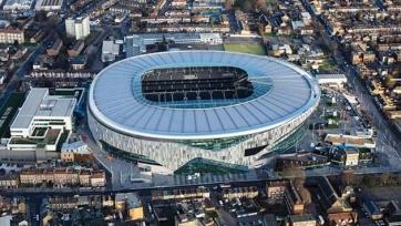 «Тоттенхэм» близок к продаже названия стадиона