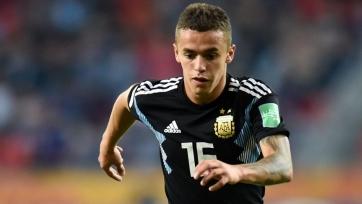 «Барселона» и «Реал» следят за 19-летним аргентинцем