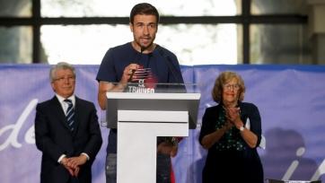 Бывший капитан «Атлетико» может вернуться из Катара в Мадрид