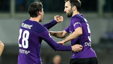 «Лацио» нужен нападающий «Фиорентины»