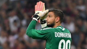Если «Милан» возглавит Рангник, Доннарумма, скорее всего, покинет клуб