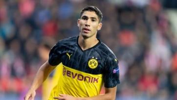 «Бавария» включилась в гонку за фулбека «Реала»