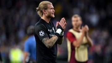 Кариус: «Я получил сотрясение после удара Рамоса в финале ЛЧ»