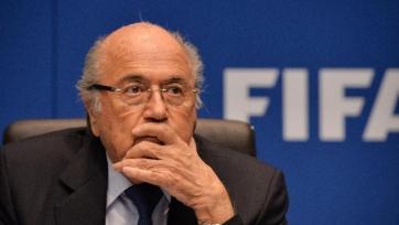 Блаттер: «США могут провести ЧМ-2022 вместо Катара»
