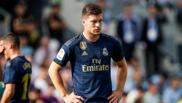 «Арсенал» хочет усилиться форвардом «Реала»